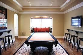 Billiard Room Decor Pool Room Ideas Interior Of A Small Billiard Room Pool Room Ideas