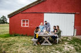 handmade community rustic trades furniture builds more than