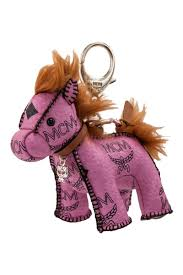 lexus accessories keychains mcm visetos horse key ring accessories pinterest key