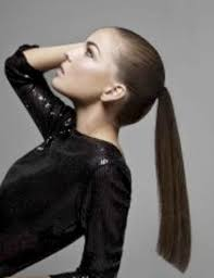 bungees hair try the hair bungee for all your ponytail needs fashionista