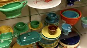 dinnerware vintage fiestaware china inside our antiques