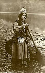 1800s 1900s portraits of native american teen girls show their