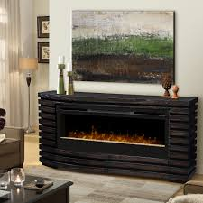 dimplex elliot mantel electric fireplace