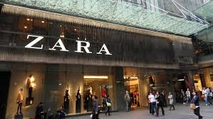 store in mumbai you will not believe the rent zara is paying for its store