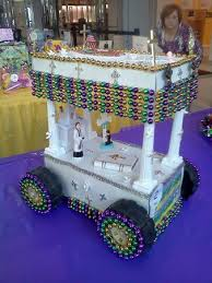 mardi gras floats for sale 45 best mardi gras shoe box floats images on school