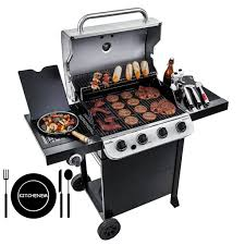 top gas grills best gas grill under 400 on the running market kitchenem