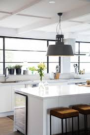 Black Pendant Lights For Kitchen Kitchen Lighting Glass Pendant Light Black Pendant Lights