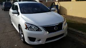 nissan sentra sr 2014 for 2013 2015 nissan sentra u shape ccfl tube projector black