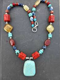 yellow turquoise necklace images 815 best boho jewelry images jewelry ideas jewerly jpg