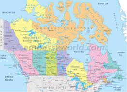 Canada Blank Map by Us And Canada Printable Blank Maps Royalty Free Clip Art At Map Of