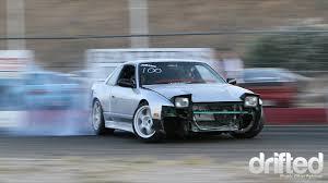 drift cars 240sx grassroots weekly drift nights adams motorsports park drifted com
