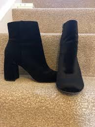 office velvet heeled boots jpg