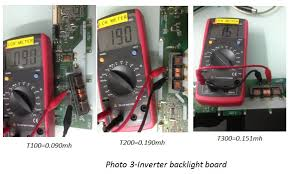 Sony Tv Blinking Red Light Sony Tv Standby Led Blinking 6 Times Solved Electronics Repair