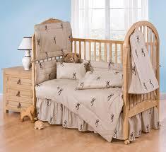 Bedding Set Crib Browning Buckmark 3pc Crib Bedding Set Interiordecorating
