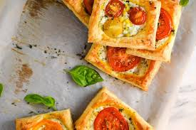 Ina Garten Tomato Tart Recipe Tomato And Corn Tart Recipe On Food52