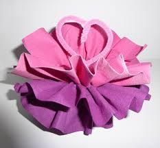 Pliage Serviette En Papier Papillon by Pliage De Serviette En Papier Facile Fleur Free Gallery Of