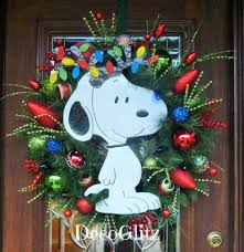 snoopy tree ornaments rainforest islands ferry
