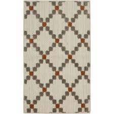 Diamond Area Rug by Better Homes And Gardens Dotted Diamonds Accent Rug Walmart Com