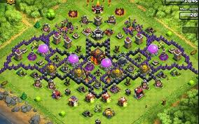 game mod coc apk terbaru fhx mod for coc for android apk download