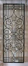 leaded glass kitchen cabinets stained glass panels for cabinets stained glass panels for kitchen