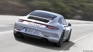 Porsche 911 Carrera - bbc autos porsche 911 carrera gts the best 911