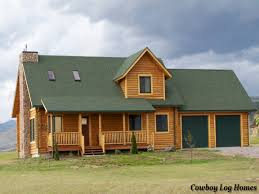 log home plans with walkout basement log home plans with garages