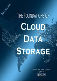 the foundations of cloud data storage