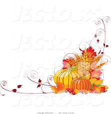 thanksgiving clip art border pumpkin clipart high resolution pencil and in color pumpkin