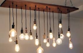 pendant light bulbs chandeliers design awesome hanging edison lights style light