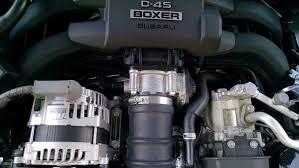 subaru boxer engine dimensions under the hood 2016 subaru brz scion fr s testdriven tv