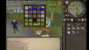 oldschool runescape clue name like a tree youtube