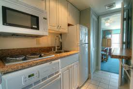 kitchen collection tanger outlet apartment dunes towers by palmetto vacations myrtle beach sc