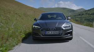 New Audi A5 Release Date 2017 Audi A5 Sportback Price Revealed Sportier Version S5 Price
