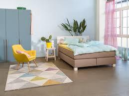micasa schlafzimmer mit boxspringbett classic und drehtürenschrank