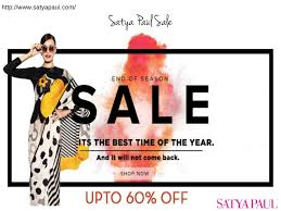 designer sale designer sarees on sale satyapaul
