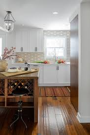 how to clean engineered hardwood floors for a contemporary kitchen