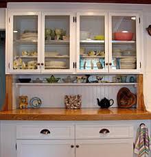 Cottage Kitchen Cupboards - cottage kitchen design