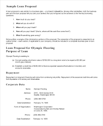 100 template for proposal for a project proposal letter pdf
