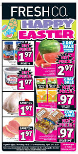 freshco flyer april 17 to 23 canada