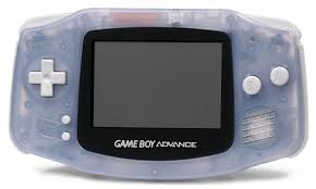 Gameboy Color Game Boy Advance by Gameboy Color