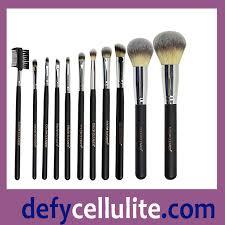 11pcs makeup brush set professional premium makeup brushes kit