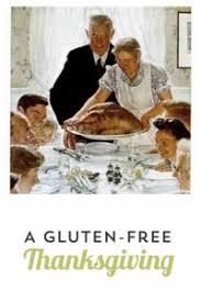 a gluten free thanksgiving 40 recipes for an allergen friendly