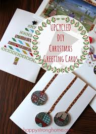 best 25 recycled christmas cards ideas on pinterest christmas