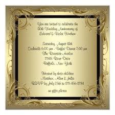 50th wedding anniversary invitations 50th wedding anniversary invitations announcements zazzle canada