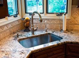 Kitchen Corner Sink by 37 Best Corner Sink Ideas Images On Pinterest Kitchen Ideas
