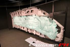 What Are Side Curtain Airbags Further With Ford 2014 Ford Debuts Industry U0027s First Five Row Side