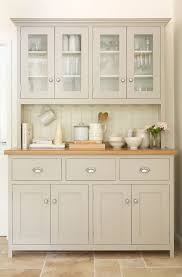 Kitchen Sideboard With Hutch Kitchen Adorable White Farmhouse Hutch Antique Hutch With Glass