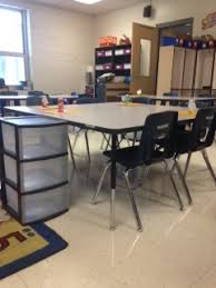 Individual Student Desks The Sensory Friendly Classroom U2013 Occupational Therapy Toy Box