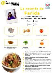 recettes de cuisine en les recettes la quotidienne la suite 5 recettes de