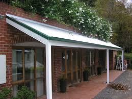 Pergola Roof Options by Pergolas And Verandahs